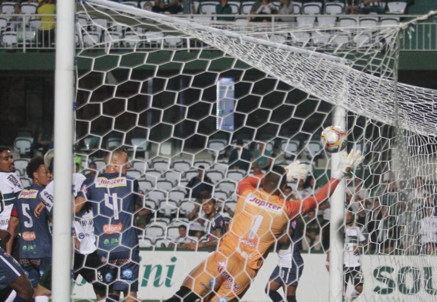 Coritiba x Cianorte, pelo Campeonato Paranaense