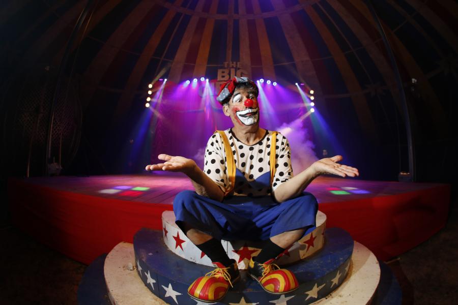 Crise nos circos