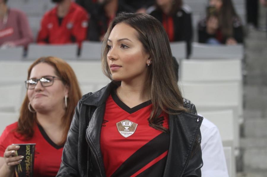 Athletico x Fortaleza