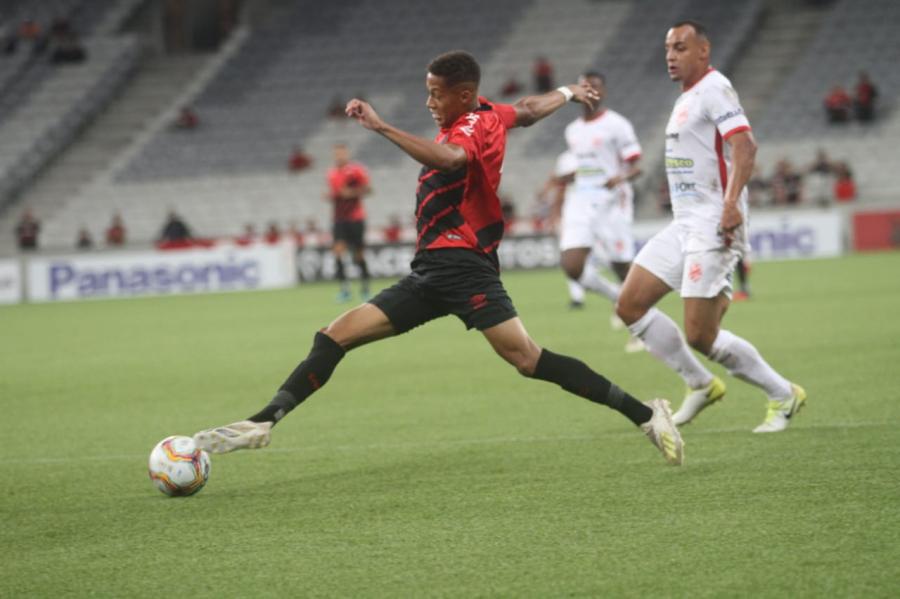 Athletico x Rio Branco