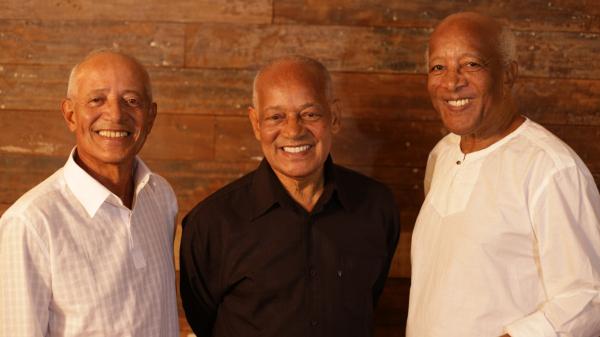 Golden Boys realizam turn\u00ea para comemorar seus 60 anos de carreira.