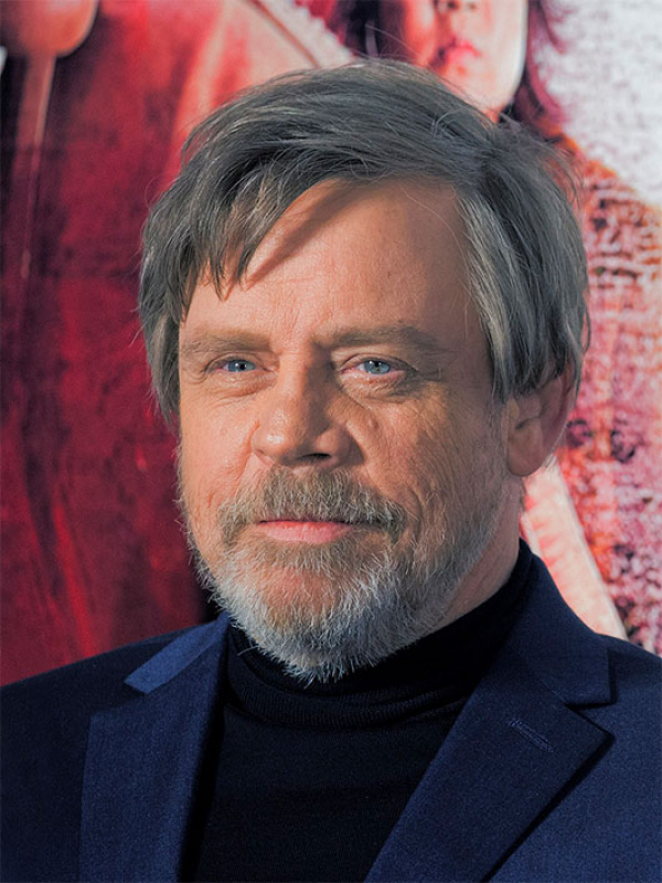 Mark Hamill aparecerá no último episódio de 'The Big Bang Theory'