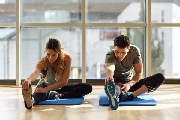 Sistema Fiep lança programa inovador de ginástica laboral online para empresas