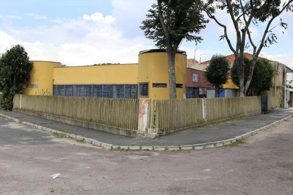 Liceu de Of\u00edcios da Vila Gramados, no Pinheirinho, ir\u00e1 abrigar um Armaz\u00e9m da Fam\u00edlia