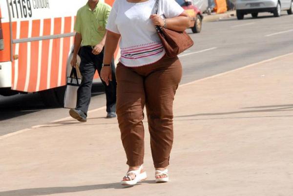 Obesidade \u00e9 a causa de 15% das mortes causadas por c\u00e2ncer no Brasil