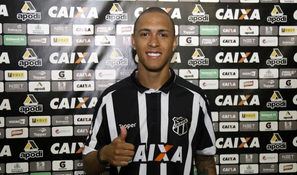 """""""Leandro Silva: 11 jogos em 2018"""""""