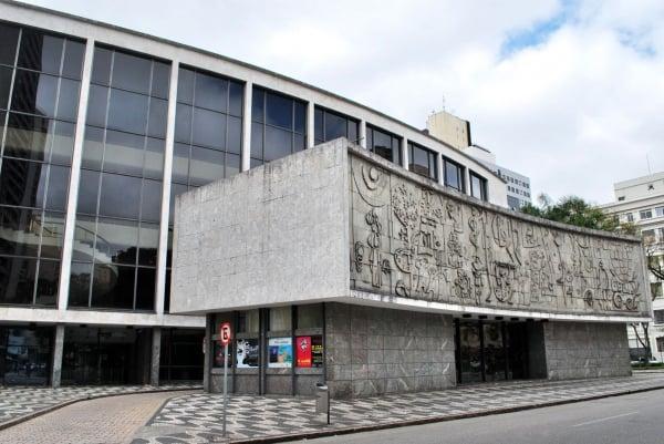 Centro Cultural Teatro Gua\u00edra.