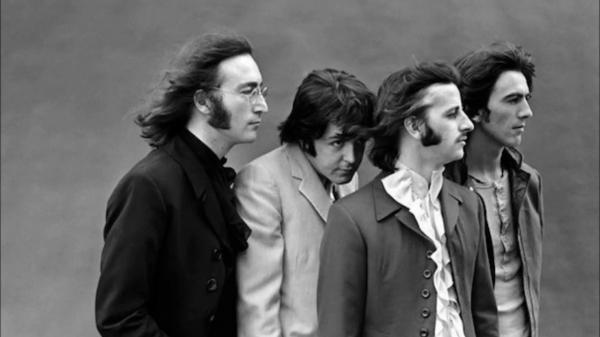 A escolha \u00b4\u00e9 clich\u00ea, mas os Beatles n\u00e3o podem faltar em uma lista como essa.