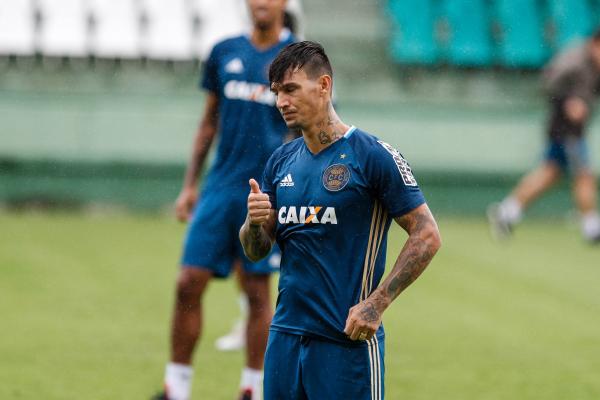 """""""Jo\u00e3o Paulo: proposta de empr\u00e9stimo do Londrina"""""""