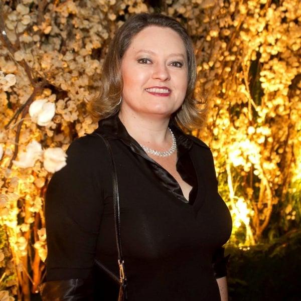 Jornalista e Empreendedora Ana Carvalho