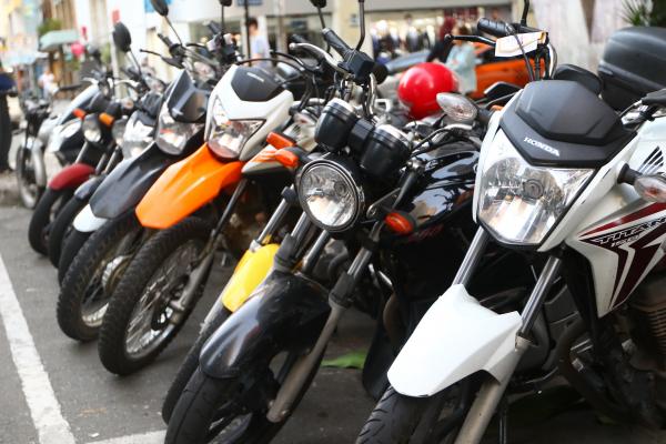 Cons\u00f3rcio de motos cresceu 28% em Curitiba e regi\u00e3o