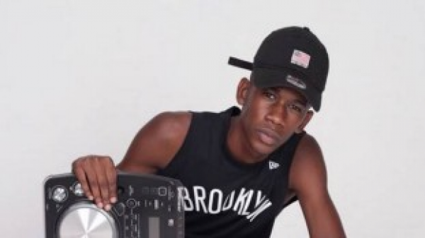 DJ Zullu.
