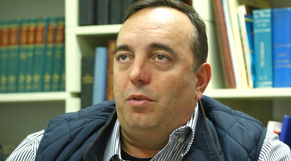 """""""Francischini (PSL): deputado desistiu do Senado"""""""