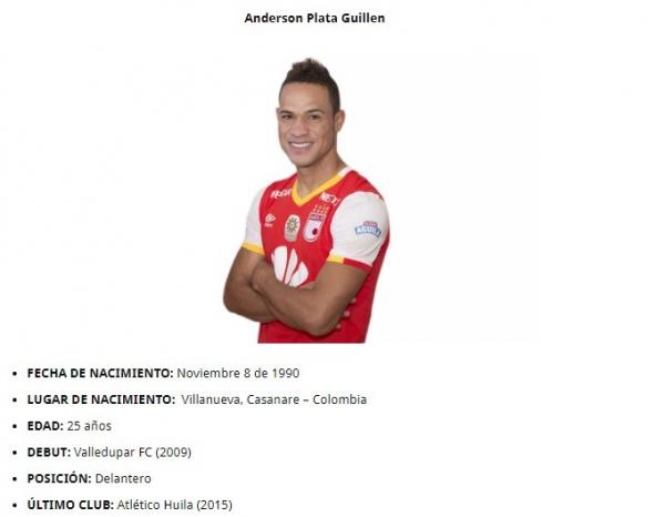 Anderson Plata