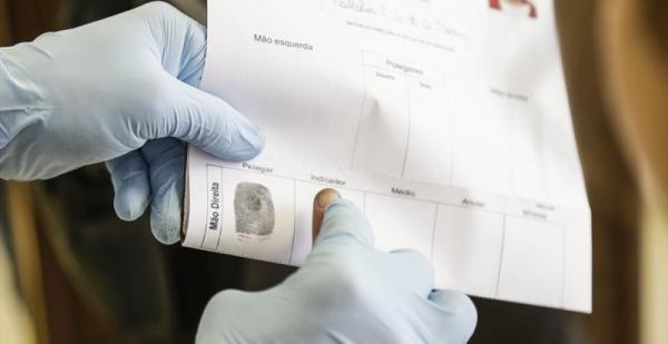 Cadastro Para Carteira De Identidade Durante O Mutiru00e3o Da Cidadania Do CIC