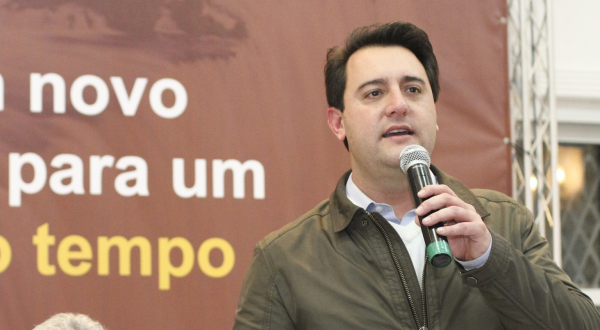 """""""Ratinho Jr: candidato do PSD teve uma evolu\u00e7\u00e3o patrimonial de 68,5% em rela\u00e7\u00e3o ao declarado em 2014"""""""