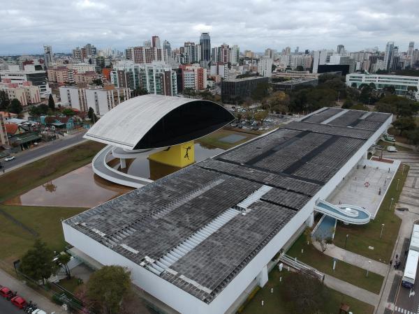 Com turismo diversificado,Curitiba deixa de ser 'uma só'