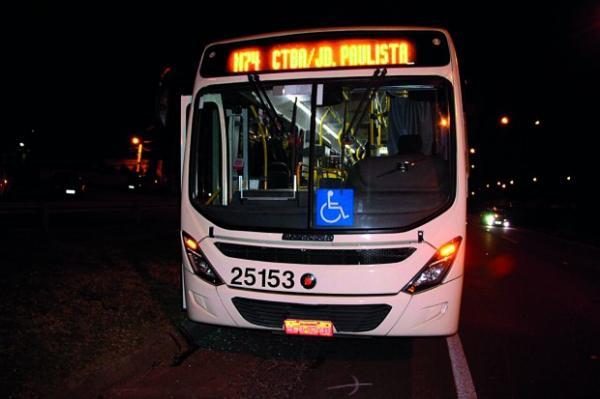 No ano passado um motorista morreu em um arrast\u00e3o em Colombo
