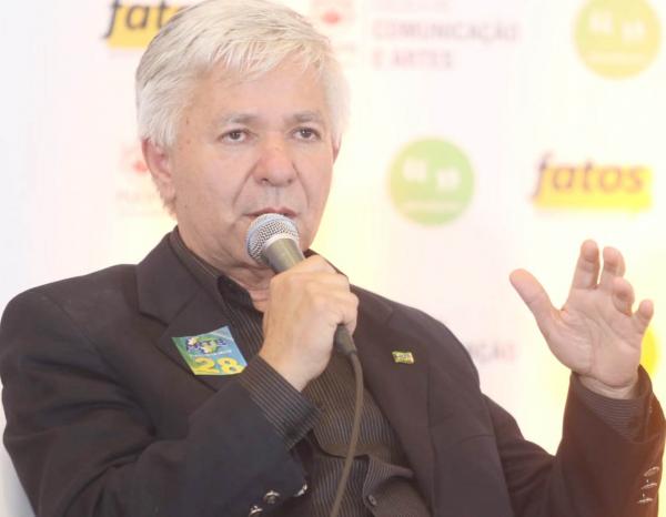 Geon\u00edsio Marinho, candidato do PRTB ao governo