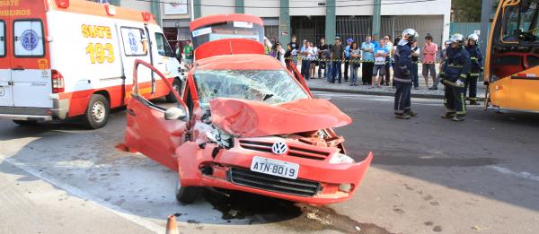 Semana conta com diversas a\u00e7\u00f5es de alerta sobre os acidentes de tr\u00e2nsito