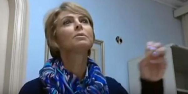 """""""Fernanda Richa: \""""O Dirceu est\u00e1 conosco desde 77, 78, eu tinha 15 ou 16 anos. E cuida da gente at\u00e9 hoje\"""""""""""