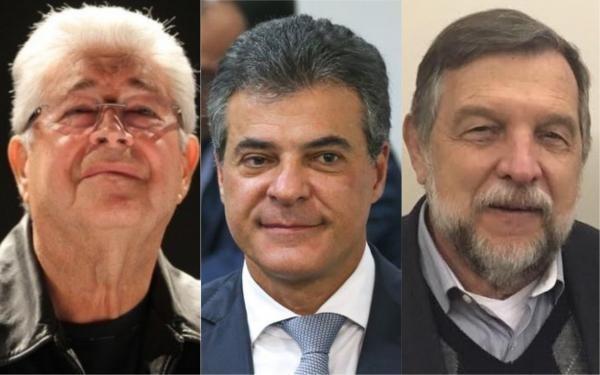 Ibope ao Senado: Requião aparece com 39%; Richa tem 17%; e Arns, 16%