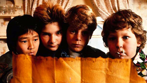 Os Goonies (1985)