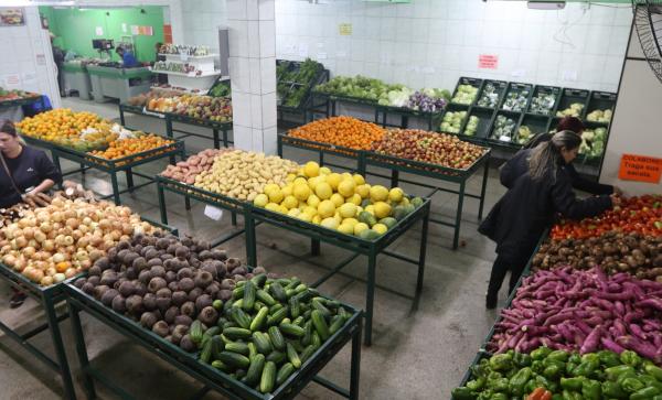 Consumo de leguminosas e verduras pelo paranaense \u00e9 at\u00e9 bom