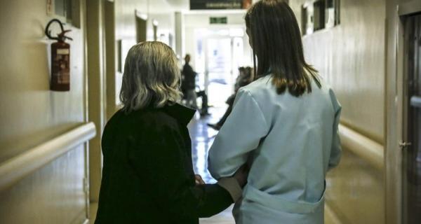 """""""Hospital do Idoso seleciona volunt\u00e1rios: inscri\u00e7\u00f5es v\u00e3o at\u00e9 amanh\u00e3"""""""