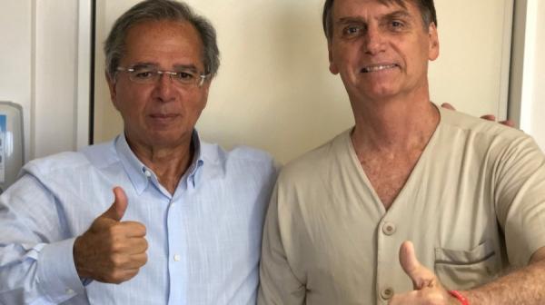 Reforma de ministérios será a primeira medida do governo Bolsonaro; na economia, reforma da Previdência e privatizações são prioridades