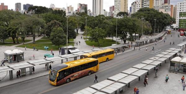 Linha parte da Pra\u00e7a Rui Barbosa