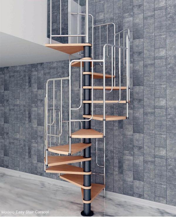 Escada Easy Stair Caracol