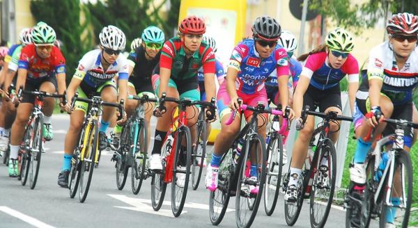 Na manh\u00e3 de domingo tamb\u00e9m ser\u00e1 disputada a 4\u00aa etapa da Copa Curitiba de Ciclismo de Estrada 2018.
