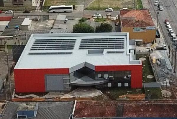 Nova sede da Copel em Curitiba deve fechar outras e reduzir demanda por funcionários