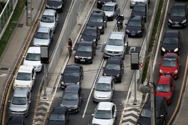 Quase 90 mil motoristas j\u00e1 haviam transferido os cr\u00e9ditos