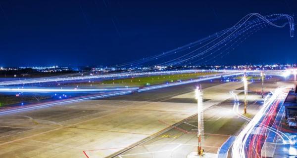 Aeroporto Afonso Pena, em S\u00e3o Jos\u00e9 dos Pinhais