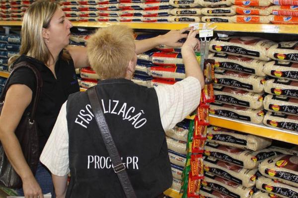 Intenção de consumo está em alta no Paraná. E o preço da ceia também