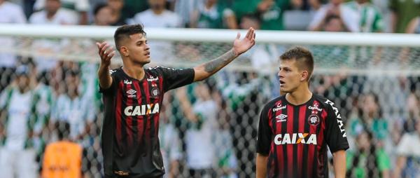 """""""Bruno Guimar\u00e3es e Jo\u00e3o Pedro: destaques dos aspirantes"""""""