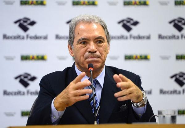 Para o supervisor nacional do Imposto de Renda, Joaquim Adir, a Receita est\u00e1 preparada para um fluxo intenso nos pr\u00f3ximos dias