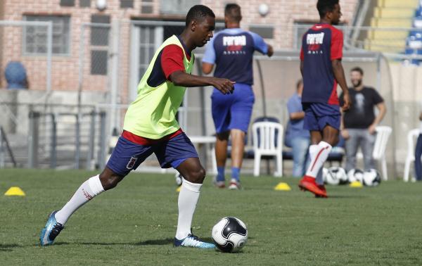 Jogadores de Atlético-PR e Paraná são convocados para a seleção brasileira  sub-20.