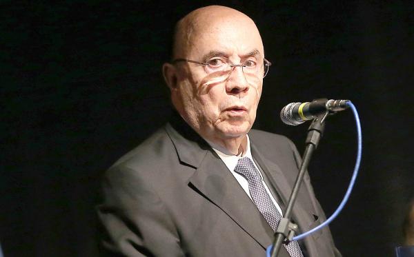 """Meirelles: candidatura confirmada"""