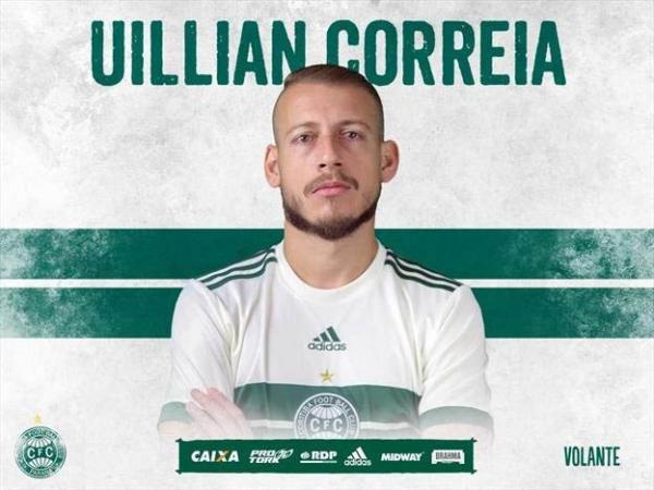 Uillian Correia