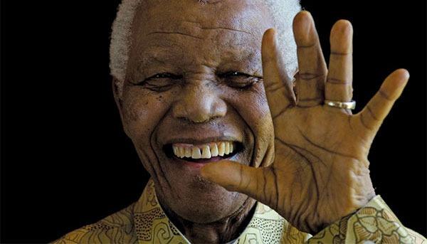 Icônico, Nelson Mandela completa 100 anos. Veja cinco filmes sobre o ativista