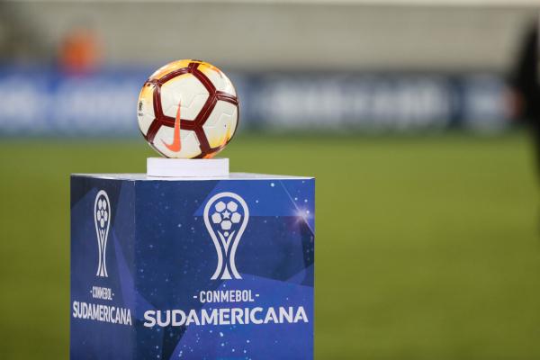 """""""Copa Sul-Americana 2018: Atl\u00e9tico soma tr\u00eas vit\u00f3rias e uma derrota na atual edi\u00e7\u00e3o"""""""