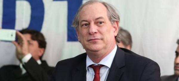 Após crítica, Ciro altera plano sobre negociação de dívidas