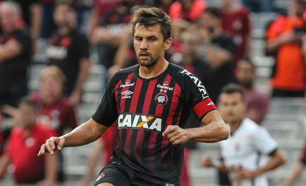 """""""Paulo Andr\u00e9: destaque no jogo a\u00e9reo"""""""