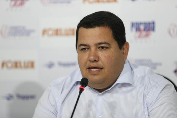 Leonardo de Oliveira