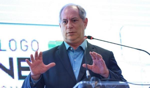 Por 2022, Ciro Gomes não anuncia voto em Haddad