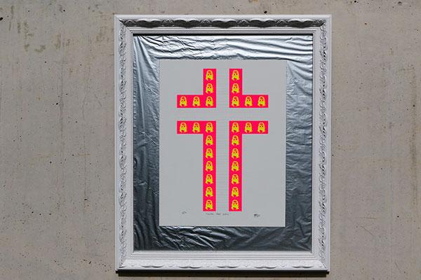 'Louvado Seja Deus' 2011