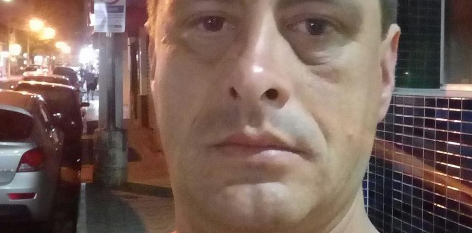 Rogério Augusto de Carvalho 38 anos